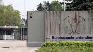 A német hírszerzés nem dolgozhat uniós államok ellen