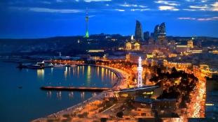 Városból versenypályává öltözik Baku: így debütál a Forma-1 Azerbajdzsánban (interjú)