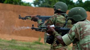 Terrorkészültség Beninben – a lakosság nem is tudott róla
