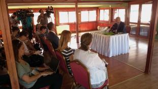 Mindenki léphet egyet előre – megalakult a Magyar Turisztikai Ügynökség