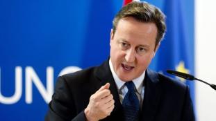 Brexit után: Cameron mégis megy – októberig
