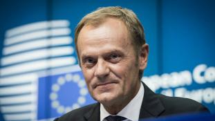 Brüsszel: csak akkor tárgyalnak a kilépésről, ha London hivatalosan is bejelenti