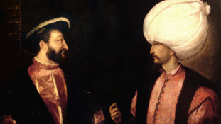Mecsetet találhattak Szulejmán szultán sírkomplexumában
