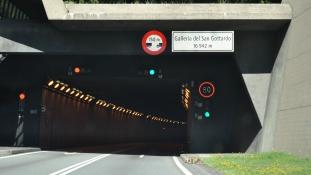 Már a Szent Gotthárd a világ leghosszabb alagútja