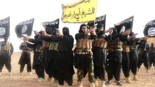 Már nincs úgy oda érte – Ez az Iszlám Állam új ellensége