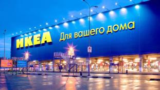 Kétmilliárd dollárból fejleszt Oroszországban az IKEA