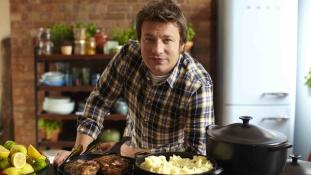 Jamie  Oliver: elhagyom Angliát, ha a kilépéspárti Boris Johnson lesz a kormányfő