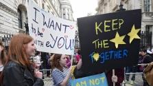 Már több mint 2 és fél millióan akarnak új népszavazást