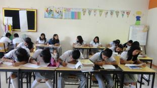 15 évesen kell döntenünk a jövőnkről – érettségi mexikói módra