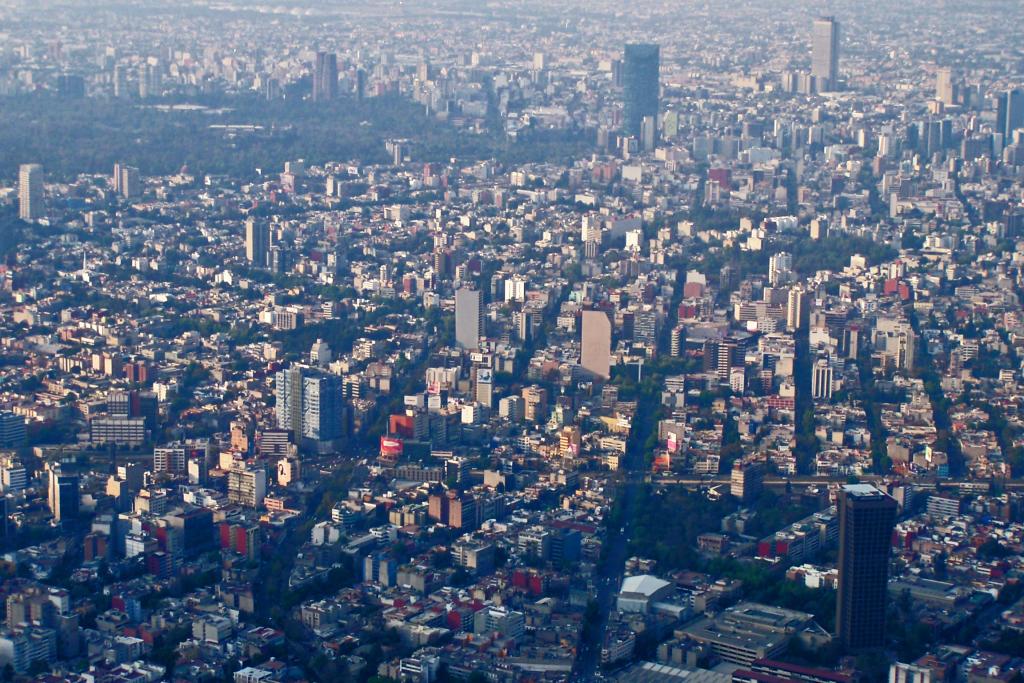 Mexikóvároscw