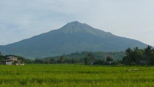Vulkán tört ki a Fülöp-szigeteken
