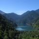A Kaukázus hegyei: meseszép timelapse