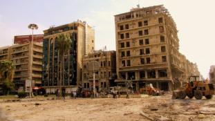 Felpörgött az offenzíva az Iszlám Állam ellen Líbiában