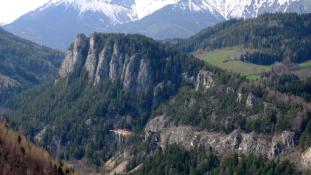 Magyar túrázók kerültek bajba Ausztriában