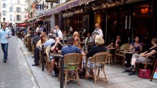 Mire tanítja a francia Eb a magyar vizes vb-t?