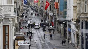 Merényletre készülő dzsihadistákat tartóztattak le Isztambulban