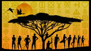 Jelek a ruhán – divathíd a titokzatos Afrikába