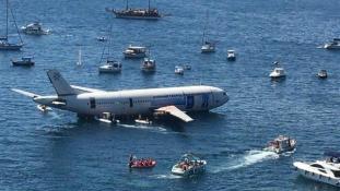 A csábítás trükkje – Elsüllyesztettek a törökök egy Airbust
