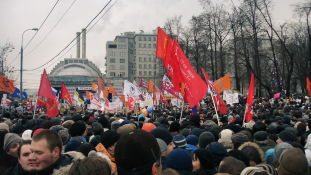 Ez már nem populizmus – interjú a független orosz közvélemény-kutató munkatársával