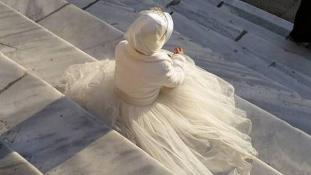 Boszniában találnak második feleséget a gazdag arabok