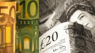 Brexit – nagy a forgalom a brit pénzváltóknál