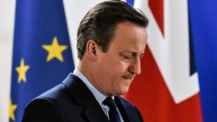 A brit kilépés elkerülhetetlen – ez volt az uniós csúcs első napján