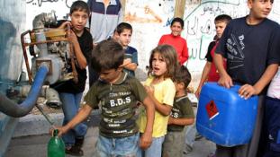 Izrael csavart egyet a ciszjordániai vízcsapon