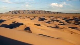 Újabb szélerőmű épül Mongóliában