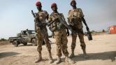 Több ezren menekülnek a harcok elől Dél-Szudánban