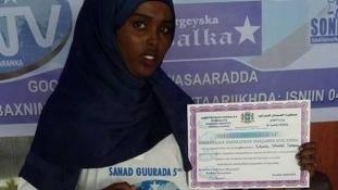 Újságírónőt gyilkoltak meg Szomáliában