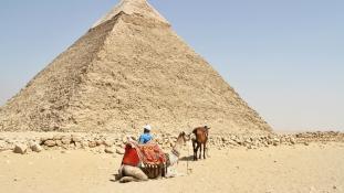 Nem hagyja magát az egyiptomi turizmus