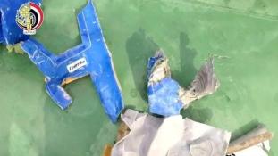 Tényleg füst volt az egyiptomi gépen – derült ki a fekete dobozból