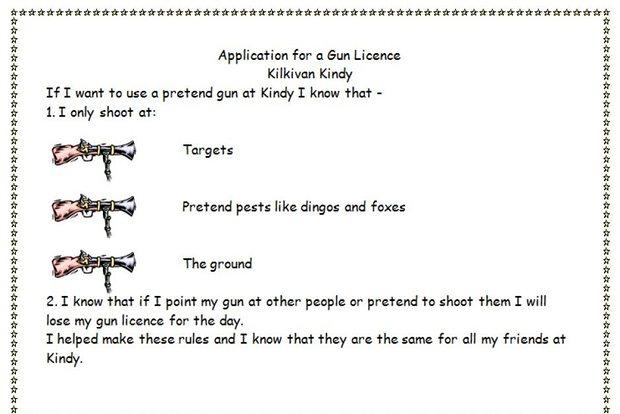 fegyvervis