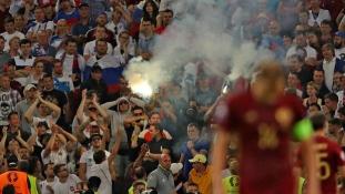 Nem tudtak mit kezdeni az igazi orosz férfiakkal a melegfelvonulásokhoz szokott franciák