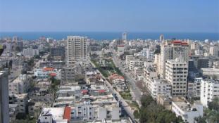 Izrael mesterséges szigetet tervez a gázai blokád megszüntetésére