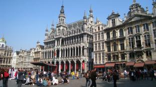 Terrorgyanú és letartóztatások Brüsszelben