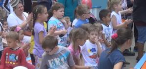 Új magyar rekord született a jótékonysági gyereknapon