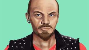 Hipstory: Lenin, Trump és Gandhi, a hipszterek
