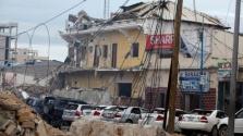 Megint szállodára csapott le az al-Shabab Szomáliában – több mint tíz halott