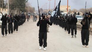 Egy belga lap szerint dzsihadisták tartanak Európába