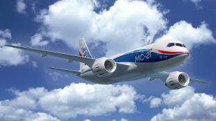 Ezzel a repülővel nyomnák le az oroszok a Boeinget és az Airbust