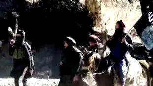 Afganisztánban csapott le az Iszlám Állam