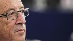 Juncker: erősödni fognak a németek