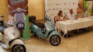 A motoros véget ért, nyáron jön az autós Magyar Borok Útja Rallye