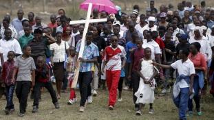 Ateisták kálváriája Kenyában