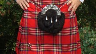 A skótok már készülnek