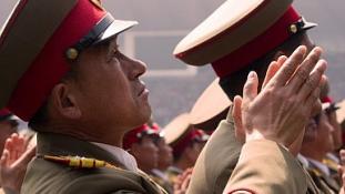 Két óra alatt kettő – Észak-Korea kilőtte