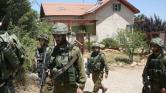 Hálószobájában szúrt le egy 13 éves izraeli lányt a palesztin támadó