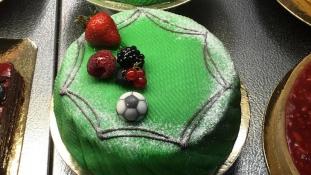 Focis torták várják a magyarokat