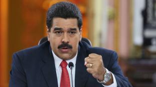 Barátkozna Washington és Caracas